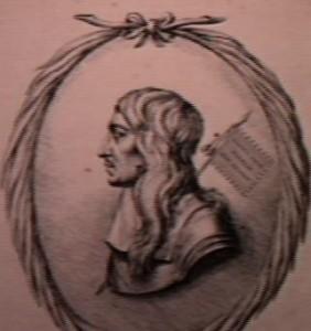 Algernon Sidney (WFC Collection)