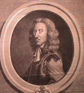 Algernon Sidney (1623-1683) (WFC Collection)