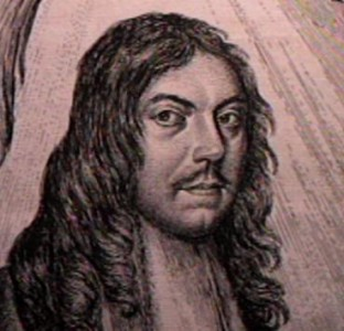 Andrew Marvell (1621-1678) (WFC Collection)
