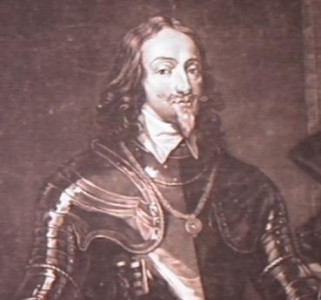 Charles I (WFC Collection)