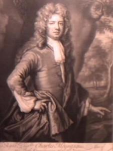 Charles Montagu