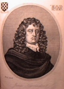 James Harrington (1611-1677) (WFC Collection)