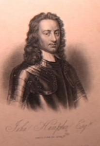 John Hampden (WFC Collection)