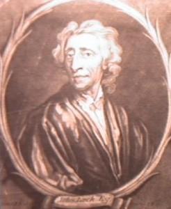 John Locke (WFC Collection)