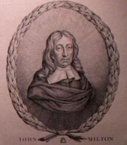John Milton (1608-1674) (WFC Collection)