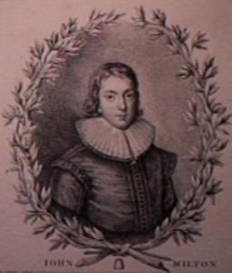 John Milton (WFC Collection)