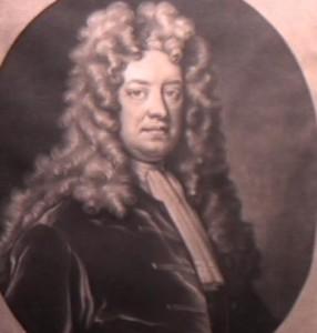 John, Lord Somers (1651-1716)