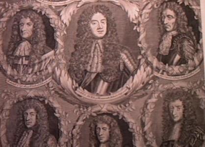 Six Martyrs